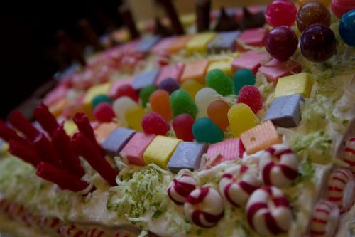 Candylandcake