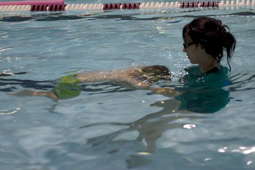 Swimmersam
